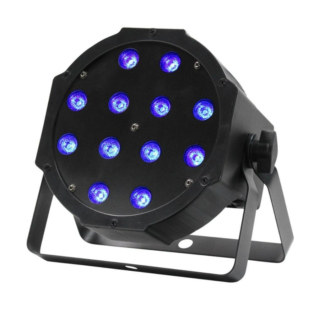 Equinox MaxiPar Tri Mk2 Led Panel-Lighting-DJ Supplies Ltd