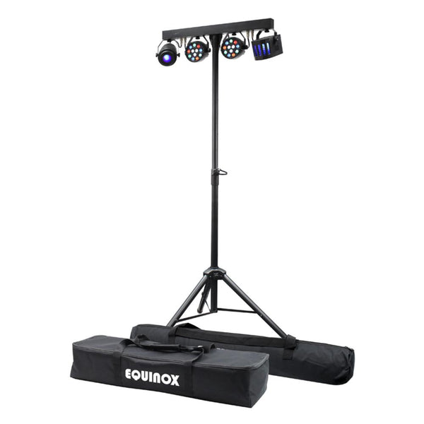 Equinox Microbar Multi System-Lighting-DJ Supplies Ltd
