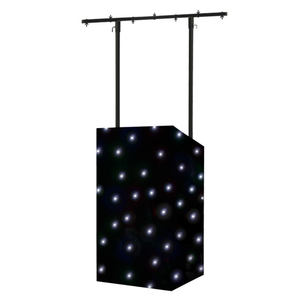 Equinox Micron Booth Starcloth-Lighting-DJ Supplies Ltd