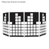 Equinox Replacement Equaliser Scrim Pack-Stand Accessories-DJ Supplies Ltd