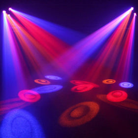 Equinox Triclops Beam Scanner-Lighting-DJ Supplies Ltd