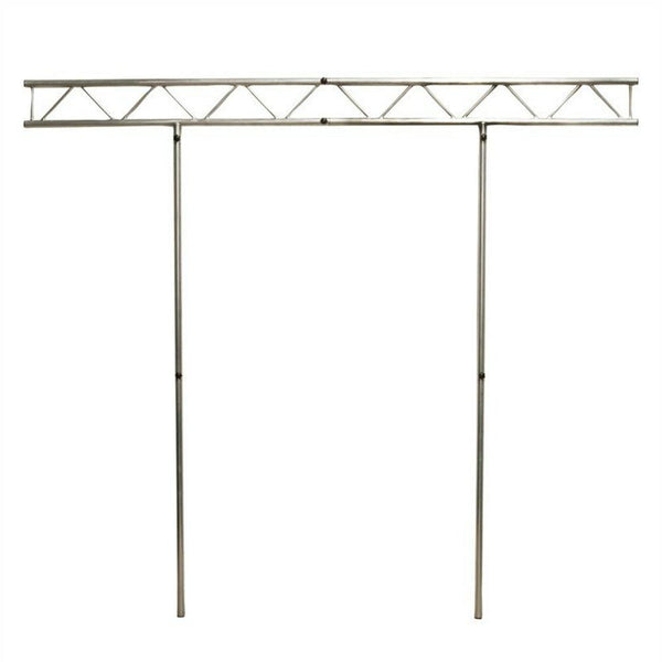 Equinox Truss Booth Overhead Gantry-Stand Accessories-DJ Supplies Ltd
