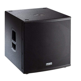 FBT Subline 115SA 700w Active Sub-Active Speakers-DJ Supplies Ltd