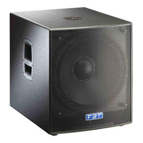 FBT Subline 18SA 1200w Active Sub-Active Speakers-DJ Supplies Ltd