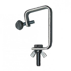 G Clamp 25 to 38mm x 90mm-Stand Accessories-DJ Supplies Ltd