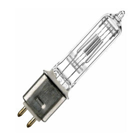 GE GKV Theatre Lamp 240v 600w-Lamps-DJ Supplies Ltd
