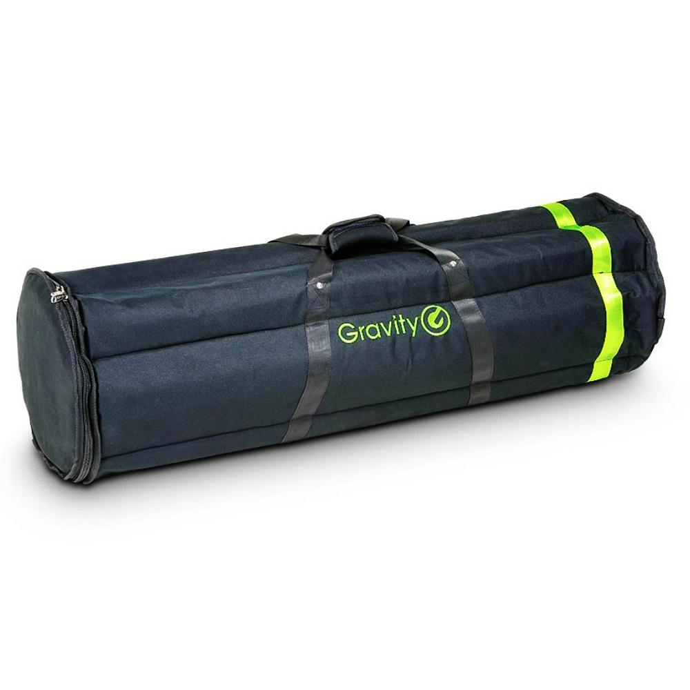 Gravity Microphone Bag GBGMS6B-Cases-DJ Supplies Ltd