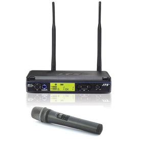 JTS IN264TH Wireless Microphone-Wireless Microphones-DJ Supplies Ltd