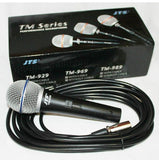JTS TM 929 Vocal Microphone-Microphones-DJ Supplies Ltd