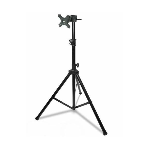 Karaoke LCD Monitor Stand Heavy Duty-Monitor Stands-DJ Supplies Ltd
