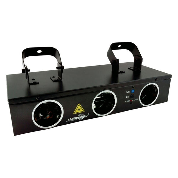 Laserworld EL200RGB Laser-Lighting-DJ Supplies Ltd