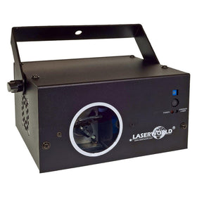 Laserworld EL230RGB Laser-Lighting-DJ Supplies Ltd