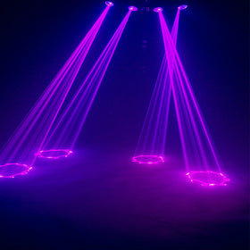 Laserworld EL900RGB Laser-Lighting-DJ Supplies Ltd