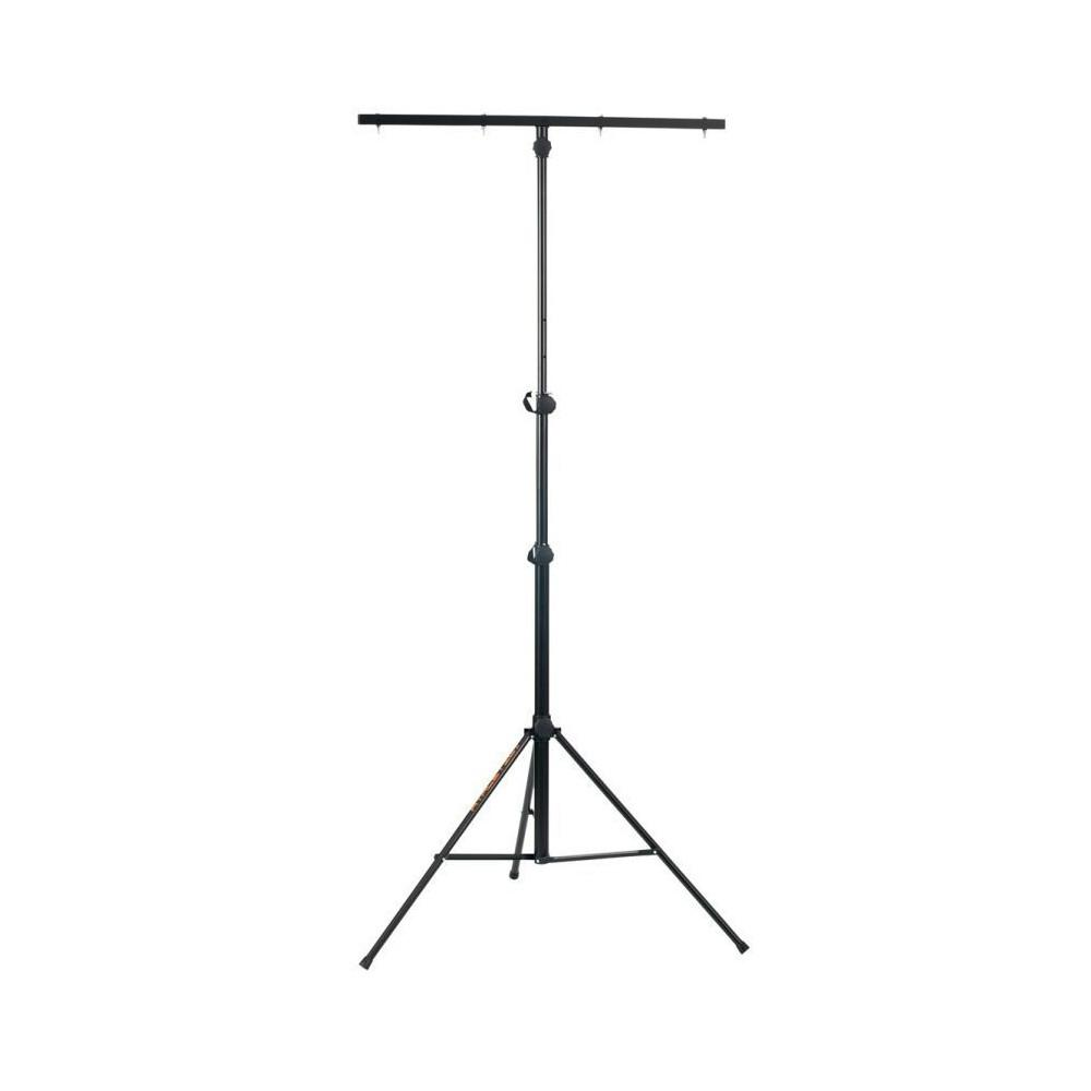 Lighting Stand & T Bar LS4 Kit-Lighting Stands-DJ Supplies Ltd
