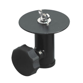 Lighting Top Hat Adaptor 28mm-Stand Adaptors-DJ Supplies Ltd