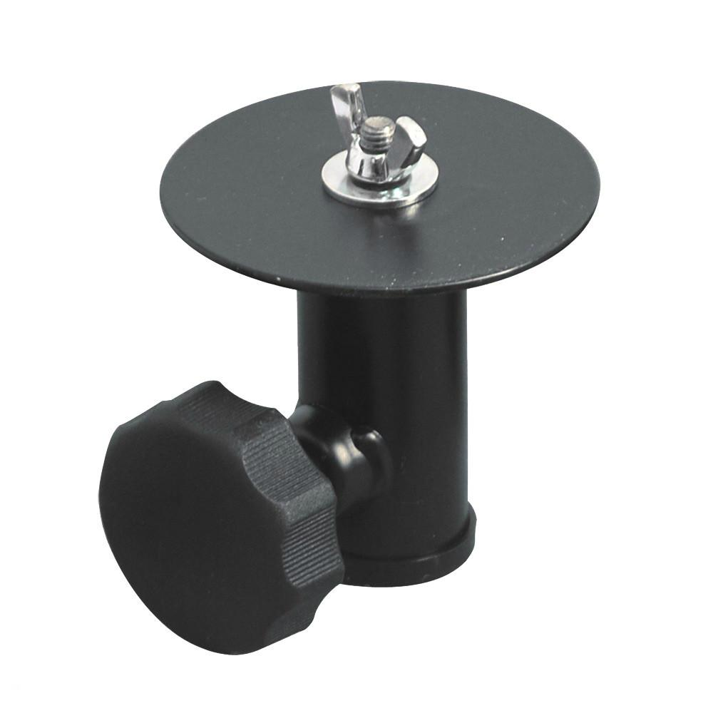 Lighting Tophat Stand Adaptor 35mm-Stand Adaptors-DJ Supplies Ltd