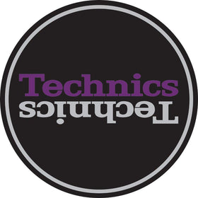 Magma Technics Slip Mats Pair-Turntables-DJ Supplies Ltd