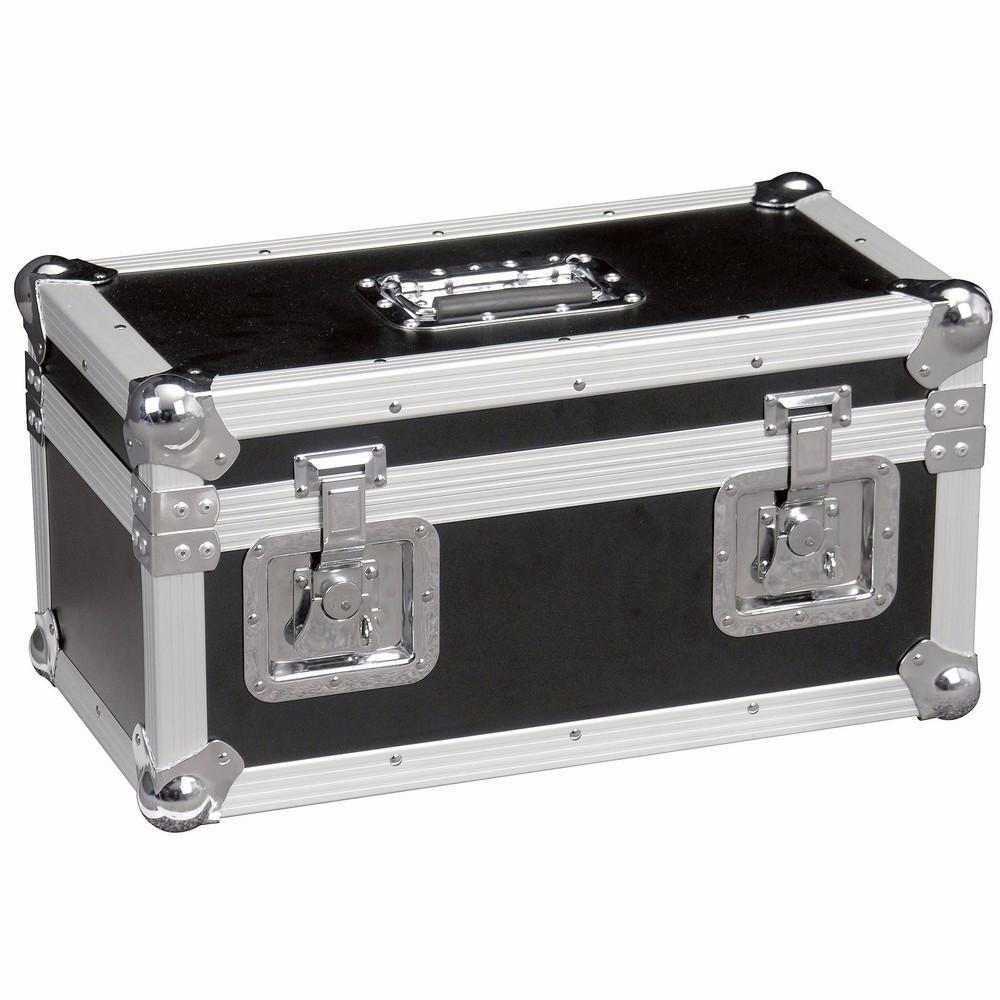 Microphone Flight Case 12 Mics-Cases-DJ Supplies Ltd