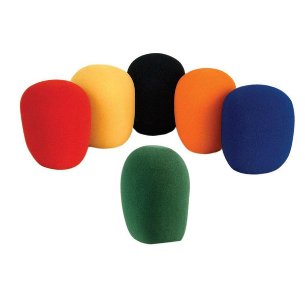 Microphone WindShield Standard 35mm-Microphone Accessories-DJ Supplies Ltd