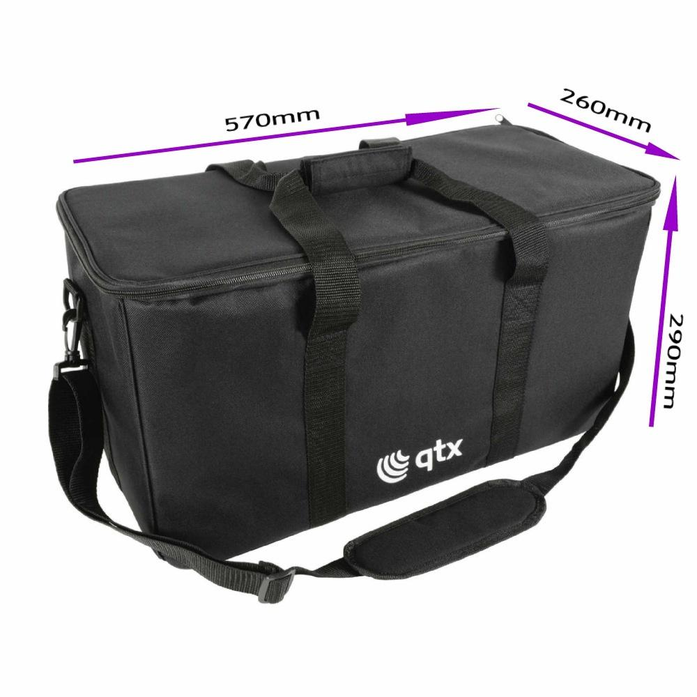 PAR Can Carry Bag 4 Way-Cases-DJ Supplies Ltd