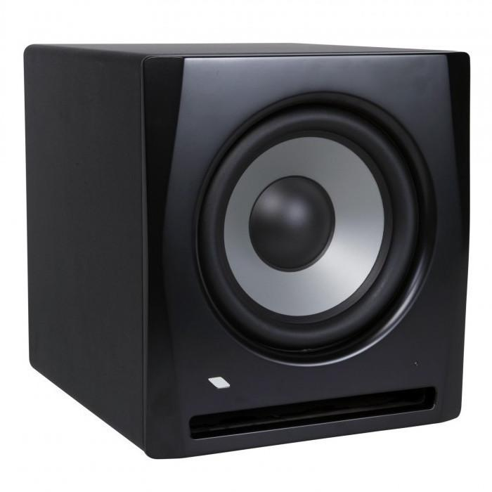 Proel Eikon 10S Studio Sub 150w-Active Speakers-DJ Supplies Ltd