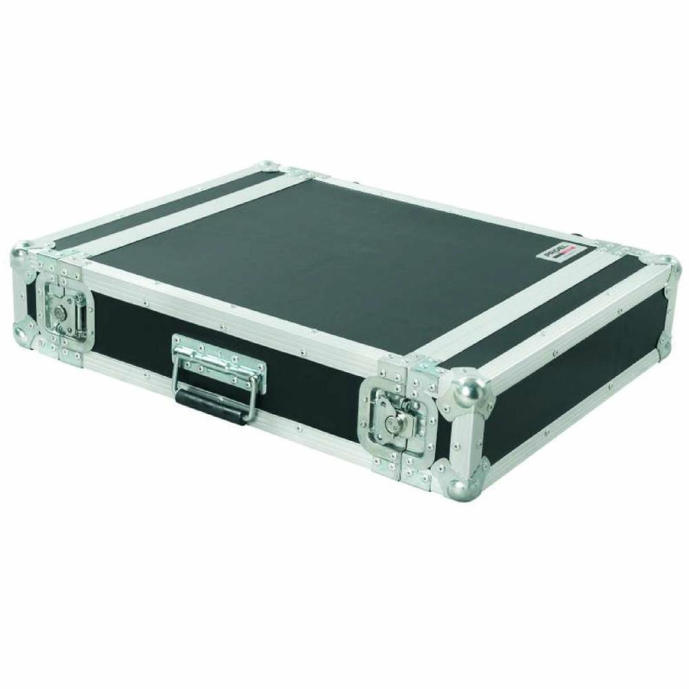 Proel Heavy Duty 2U Rack Case-Cases-DJ Supplies Ltd
