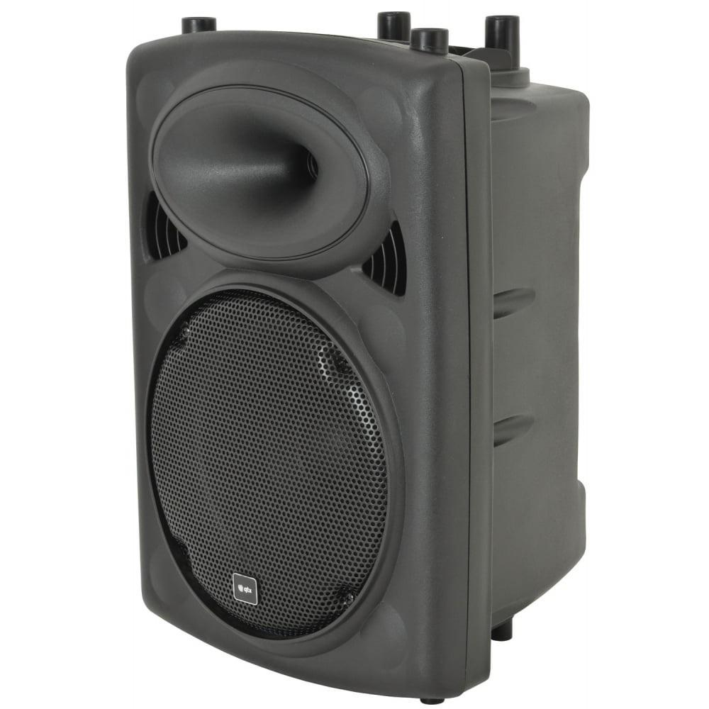 "QR10K 10"" Active Speaker-Active Speakers-DJ Supplies Ltd"