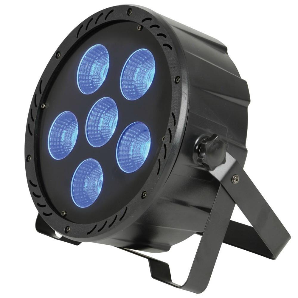 QTX High Power COB Par Can-Lighting-DJ Supplies Ltd