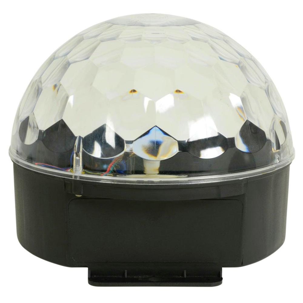 QTX LED Moonglow Dome Light-Lighting-DJ Supplies Ltd