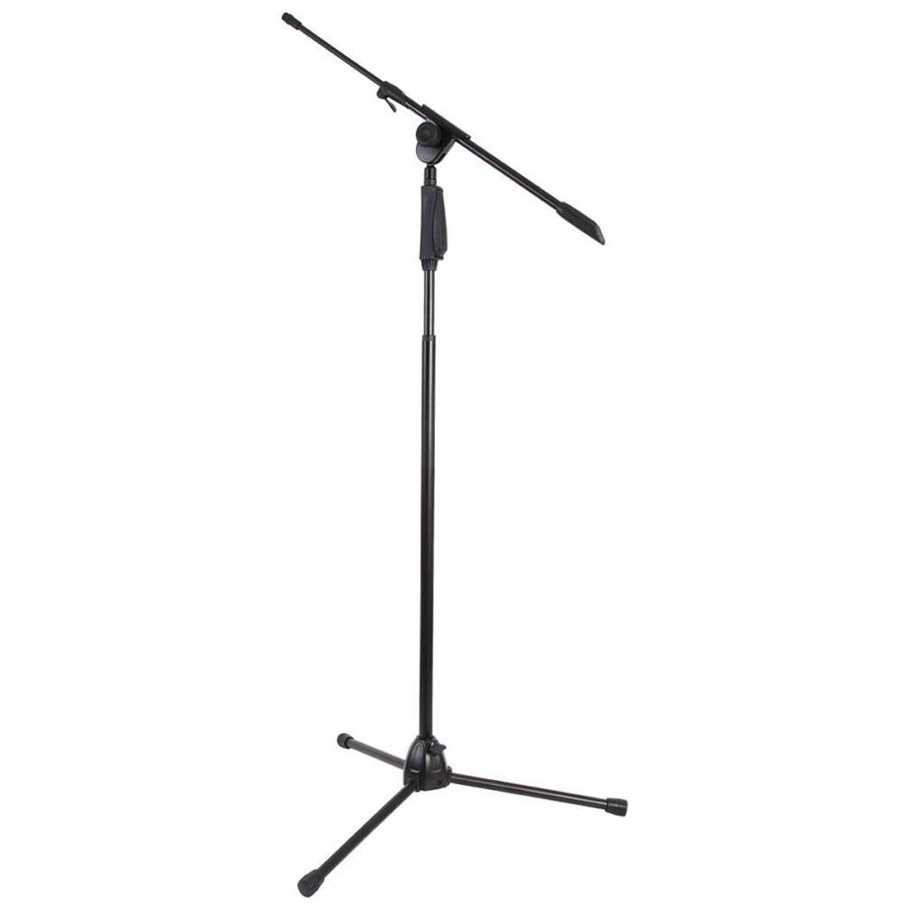 Quick Release Microphone Boom Stand-Mic Stands-DJ Supplies Ltd
