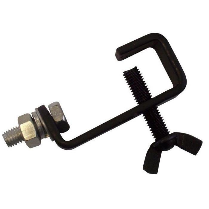 Rhino G Clamp 25mm-Stand Accessories-DJ Supplies Ltd
