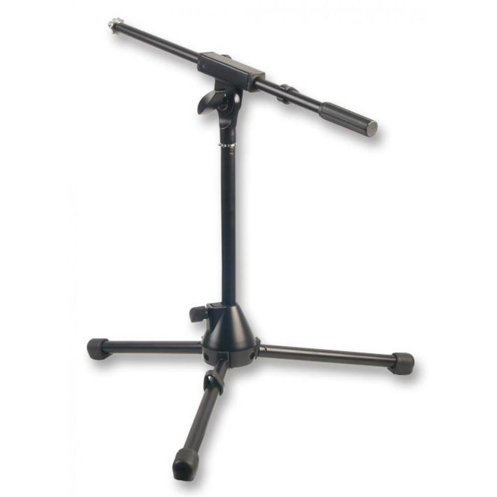 Short Microphone Boom Stand-Mic Stands-DJ Supplies Ltd