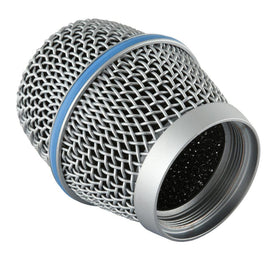 Shure Beta 87A Replacement Grille-Microphone Accessories-DJ Supplies Ltd