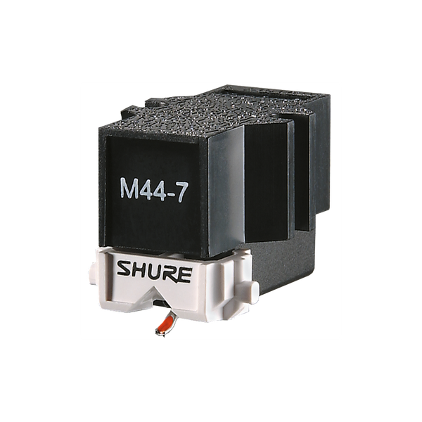 Shure M447 Cartridge & Stylus-Carts & Styli-DJ Supplies Ltd