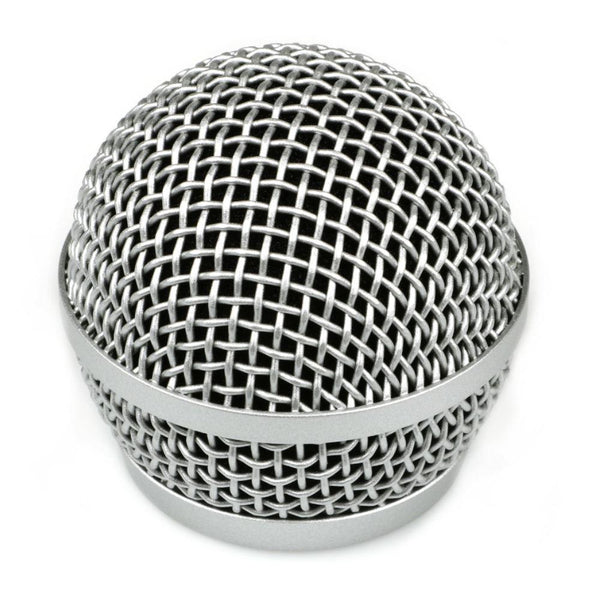 Shure PG58 BLX2 Replacement Grille-Microphone Accessories-DJ Supplies Ltd