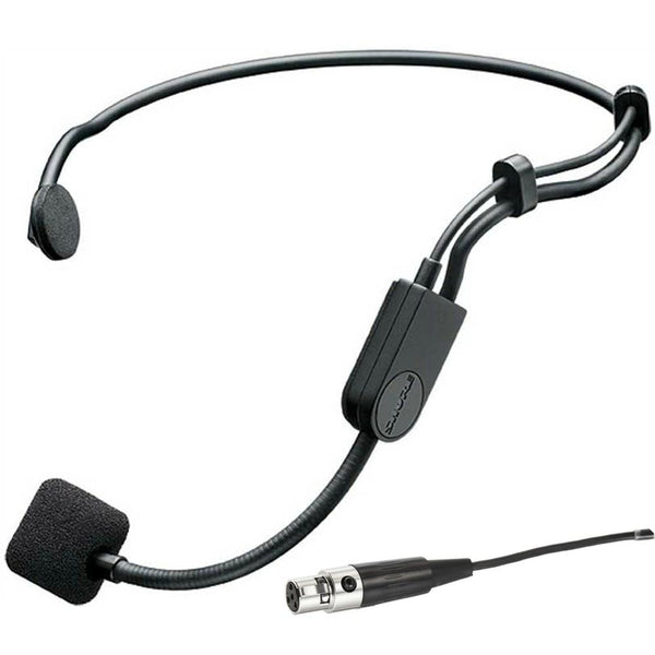Shure PGA31TQG Replacement Headset-Microphones-DJ Supplies Ltd