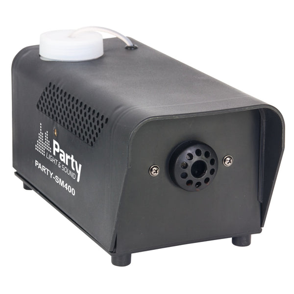 SM400 Mini Smoke Machine-Special Effects-DJ Supplies Ltd