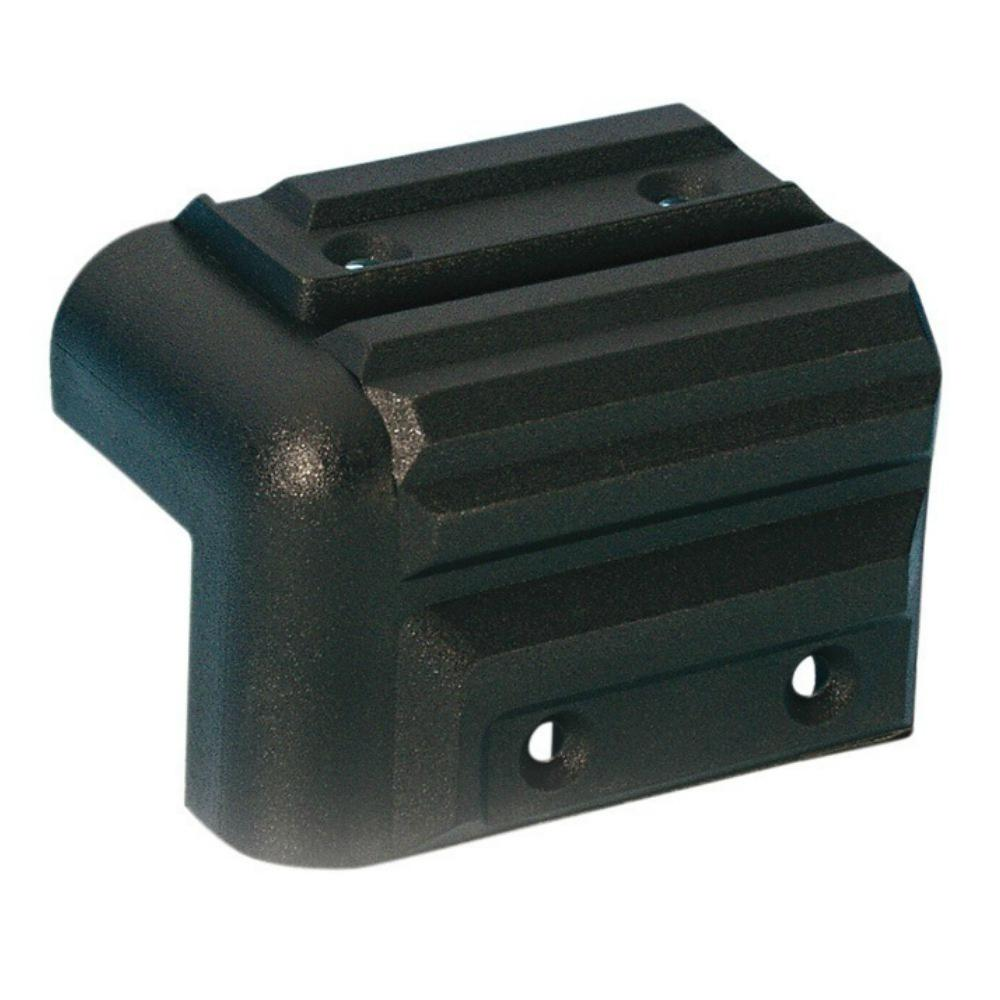 Small Plastic Corner-Rack Parts-DJ Supplies Ltd
