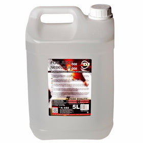 Smoke Fluid CO2 Blast 5L-Special Effects-DJ Supplies Ltd