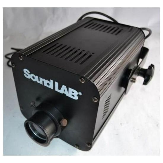 Soundlab Gobo Projector USED-Lighting-DJ Supplies Ltd