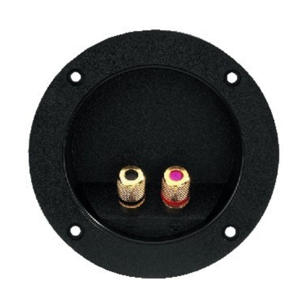 Speaker Terminal Plate ST960GM-Speaker Accessories-DJ Supplies Ltd