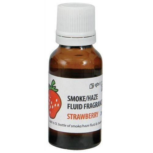 Strawberry Smoke Fragrance-Special Effects-DJ Supplies Ltd