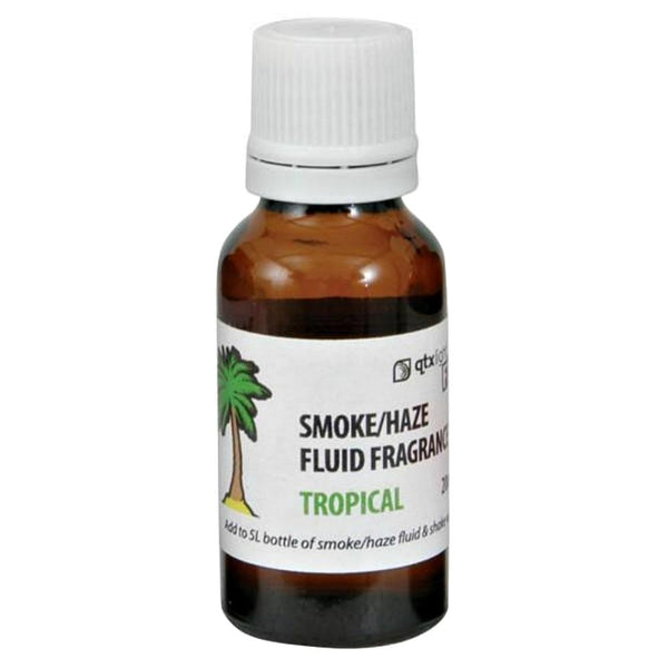 Tropical Smoke Fragrance-Special Effects-DJ Supplies Ltd