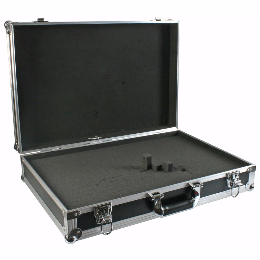 Universal Large Pickfoam Flight Case-Cases-DJ Supplies Ltd