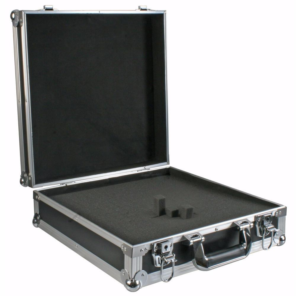 Universal Medium Pickfoam Flight Case-Cases-DJ Supplies Ltd