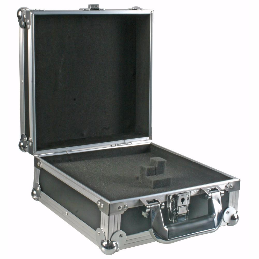 Universal Small Pickfoam Flight Case-Cases-DJ Supplies Ltd