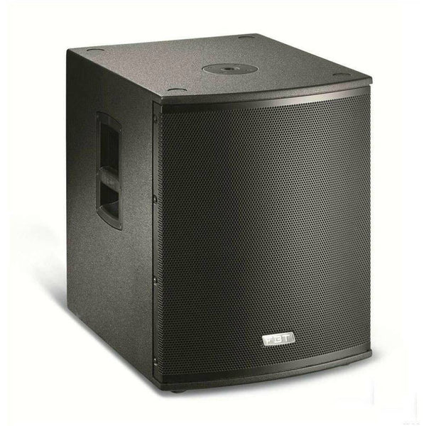 FBT X Sub 15SA 1200w Active Sub-Active Speakers-DJ Supplies Ltd