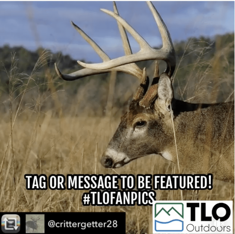 TLO Outdoor Fan Pics Video Highlight - April 2018 - #tlofanpics #hunting #fishing
