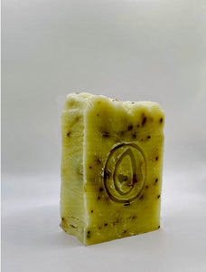 Olive in the Raw, Natural Soap, Organic Soap, Lavender , Non-drying soap, Bar of Soap