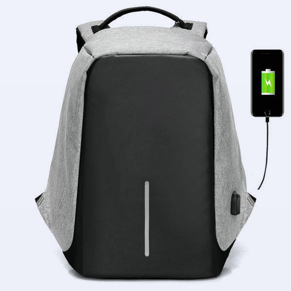 Anti Theft Backpack-NiceHotDeals.com